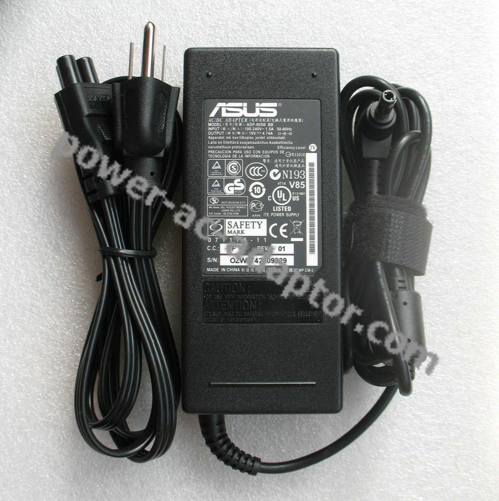 New For ASUS R500 R500DE R500DR R500N US Black Keyboard With White Icon