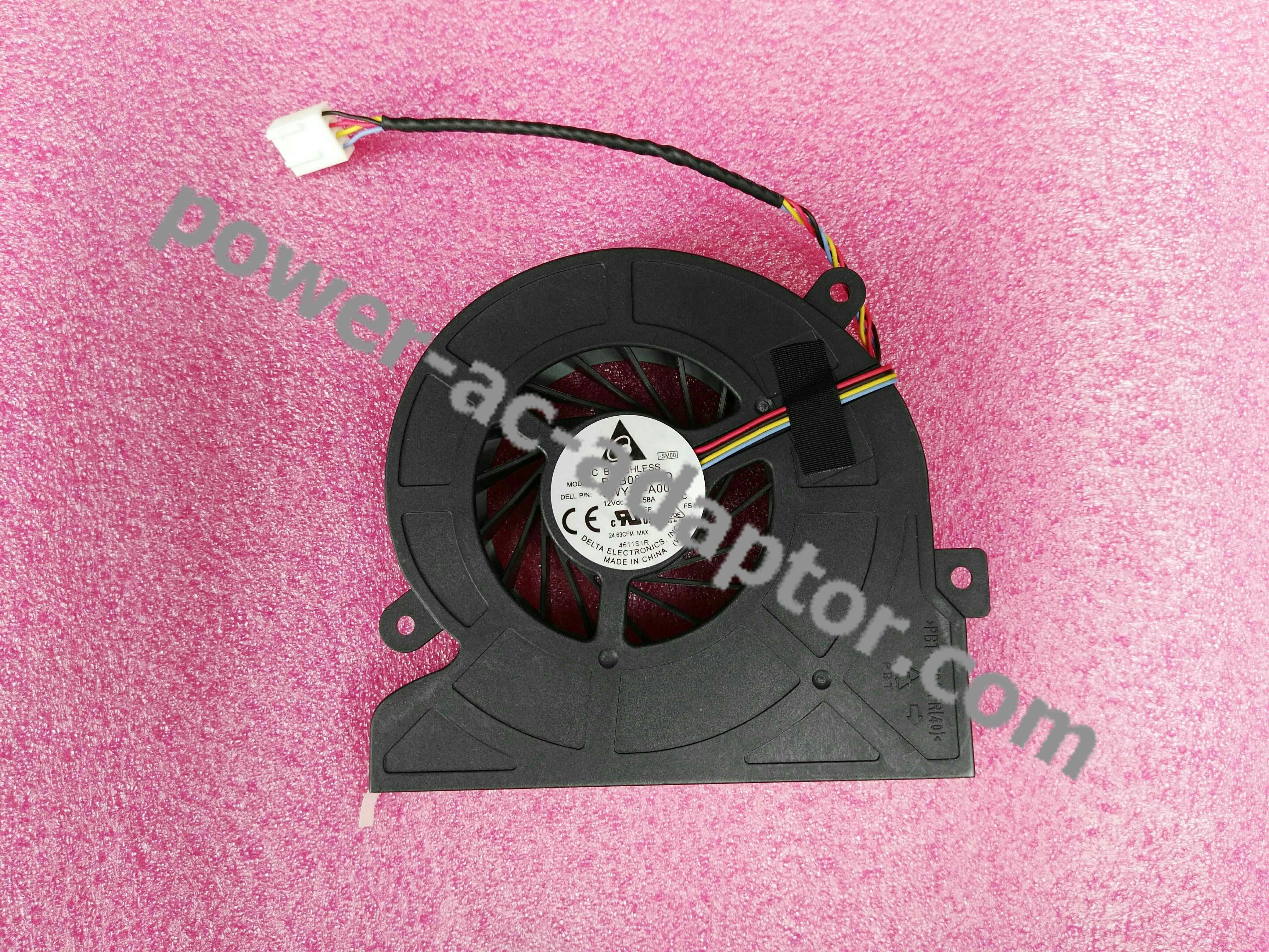 Dell Inspiron ONE 2310 2205 2305 00636V 0636V 0U939R U939R ALL IN ONE PC CPU Fan