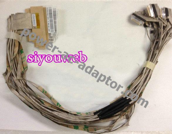 Original DC power jack with cable wire for ACER ASPIRE V3-551-8469 V3-551-8664