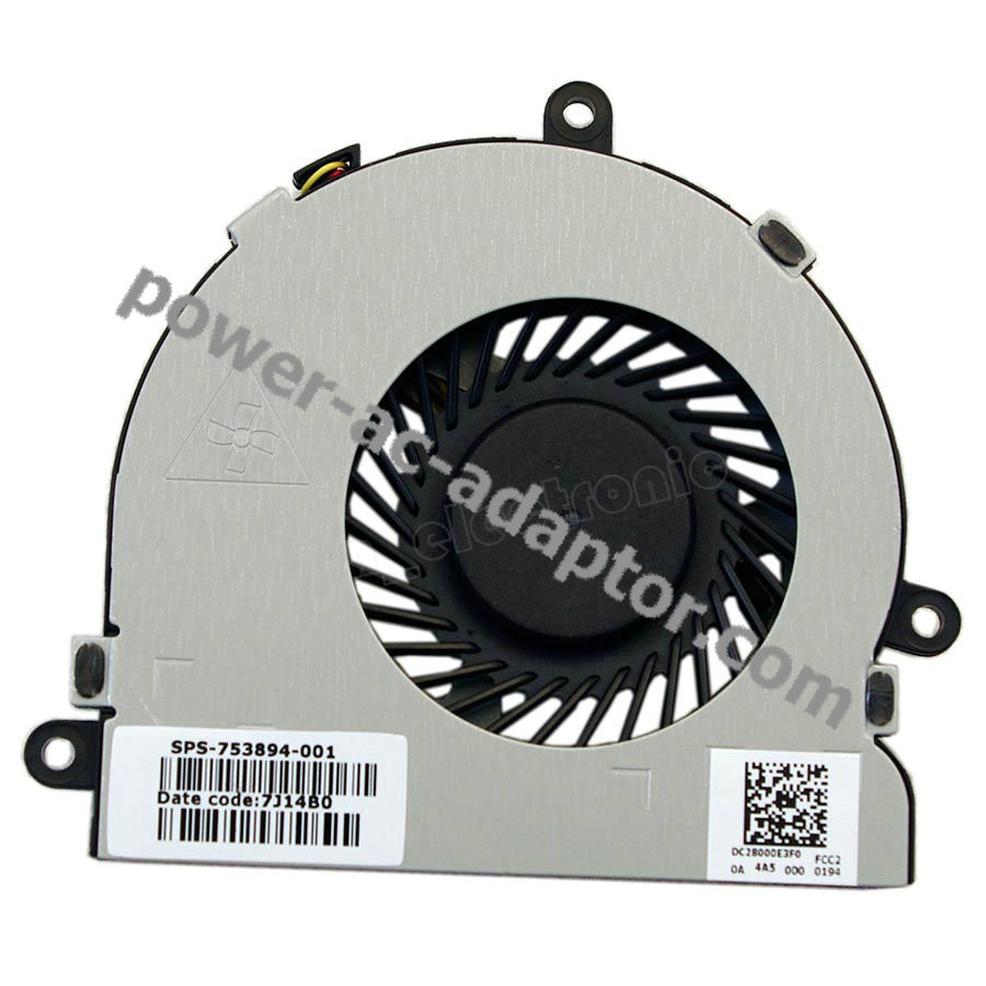 Cooling Fan  For Dell Inspiron One 2305 2310 NJ5GD 0NJ5GD