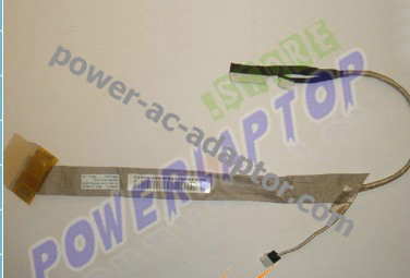 "NEW FOR Lenovo IBM ThinkPad 3000 G530 LCD Video Cable 15.4/"" DC02000JV00"