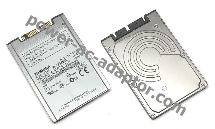 1.8/'/' MK1629GSG MICRO SATA 160GB Hard Drive For HP Elitebook 2530P 2730P 2740P